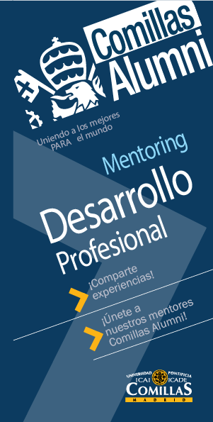 Descargar Folleto de Mentoring